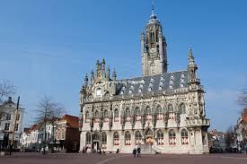 Daguitstap Middelburg @ Welleplein